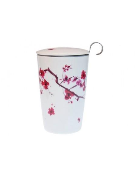 Tisanera Cherry Blossom