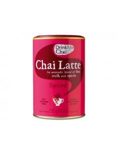 Chai Latte Especiado