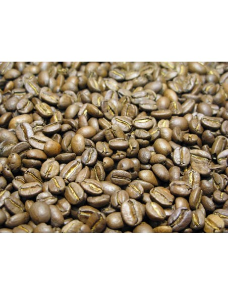 Café arábico 100% natural Colombia Supremo