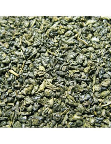 Té verde Gunpowder