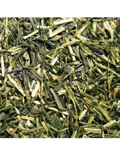 Té verde Kukicha Japonés