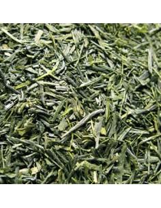 Té verde Gyokuro Asahi Japonés