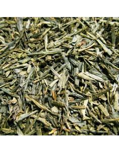 Té verde Vainilla