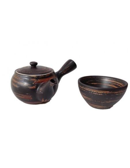 Cuenco de cerámica Ling
