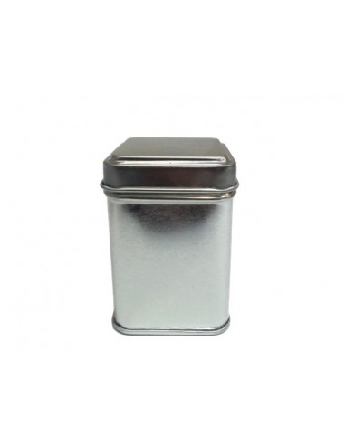 Lata de Té Silver 25gr