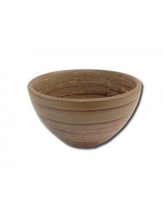 Cuenco de cerámica Fung