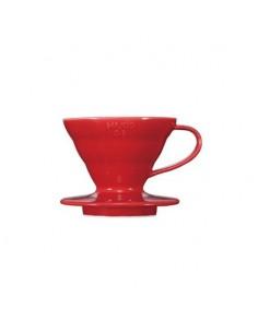 Cono V60 Rojo