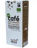 Café Descafeinado Ecológico