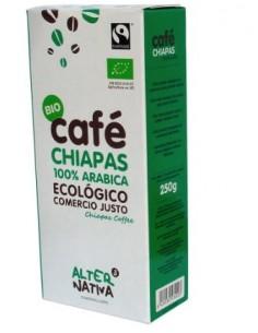 Café Chiapas Ecológico