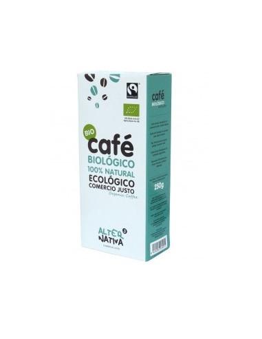 Café Biológico Natural