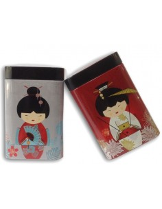 Lata 100gr Little Geisha