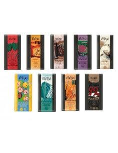 Chocolates Ecológicos Vivani
