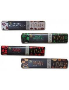 Chocolatina Ecológica Vivani