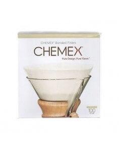 Filtros Chemex 6, 8 y 10 tazas