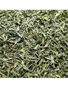 Té verde Sencha Uchiyama Japonés