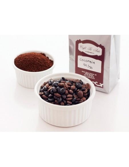 Café Mezcla 50/50