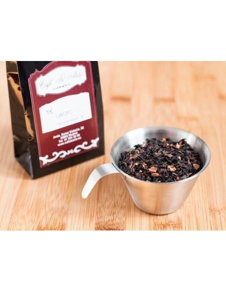 Té de Cacao 2