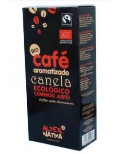 Café de Canela Ecológico