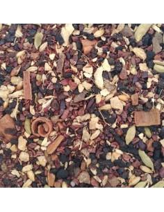 Rooibos Chocolate Especiado