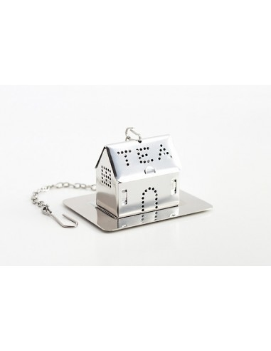 Infusor diseño Tea House