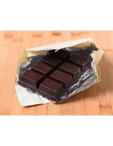 Chocolate a la piedra