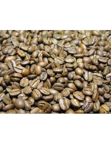 Café Robusta natural Bucavu