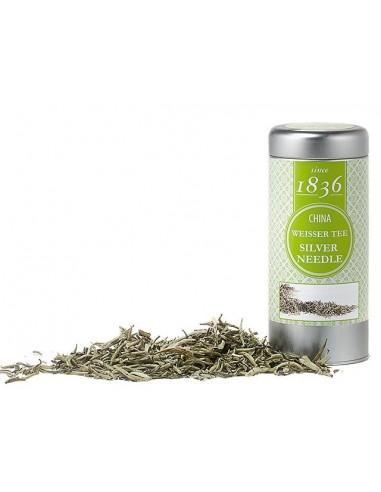 Silver Needle lata 40g