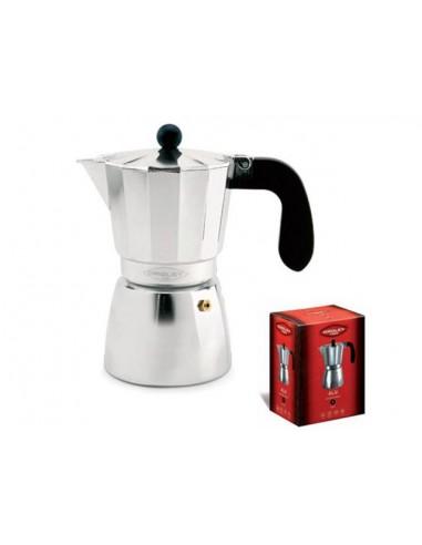 Cafetera Alu Oroley