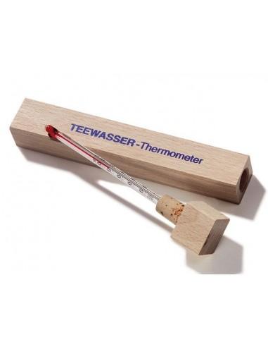 Termómetro de Té