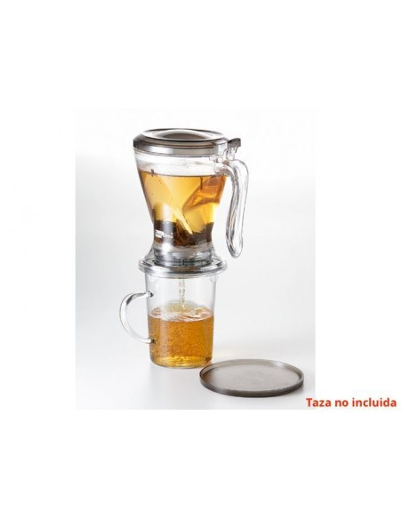 Tea Magic II