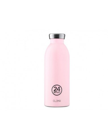 24Bottles Clima Candy Pink 500ml