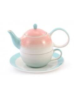 Tea For One Bridget