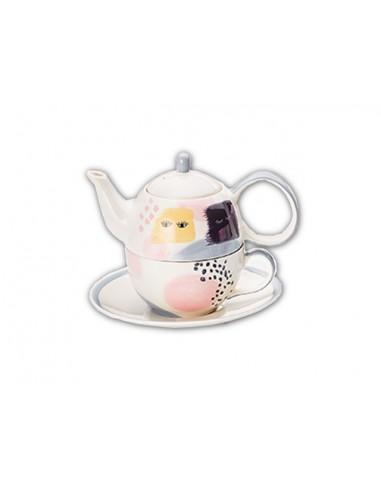 Tea For One Nepomuk