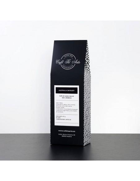 Café Australia Skybury