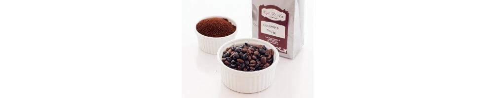 Compra Café Mezcla
