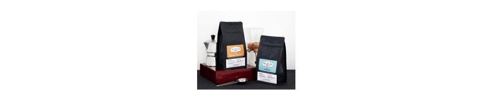 Los cafés aromatizados de sabores sorprendentes, canela, chocolate, etc