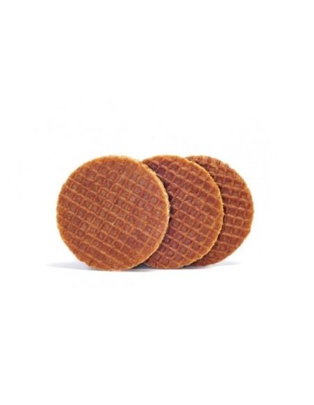 Pastas y galletas