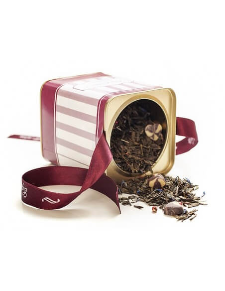 Latas de té - Conservar todo tipo de tes
