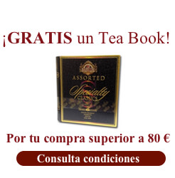 Tea Book gratis