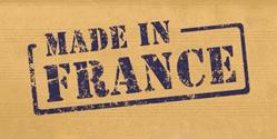 Fabricado en Francía