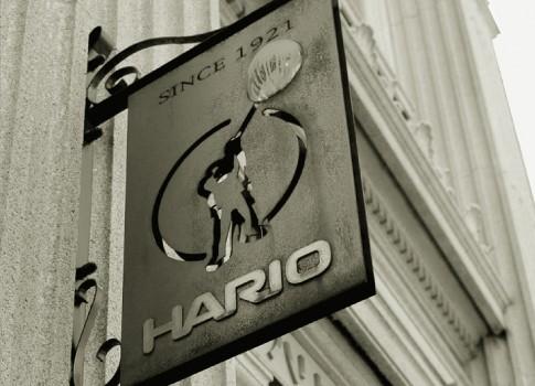 Hario CO LTD