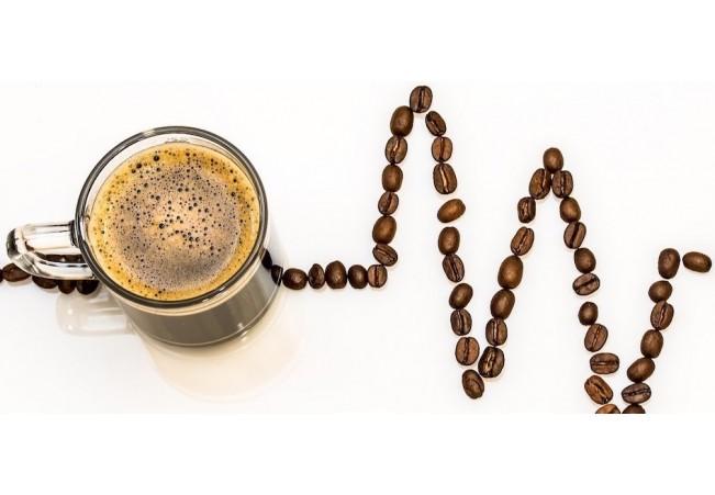 ¿Cómo actúa la cafeína en nuestro cerebro?