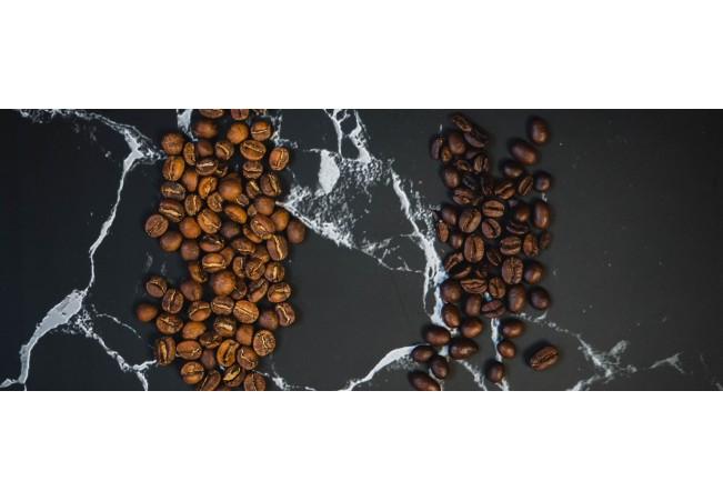 Las diferencias entre el café arábico y el café robusta