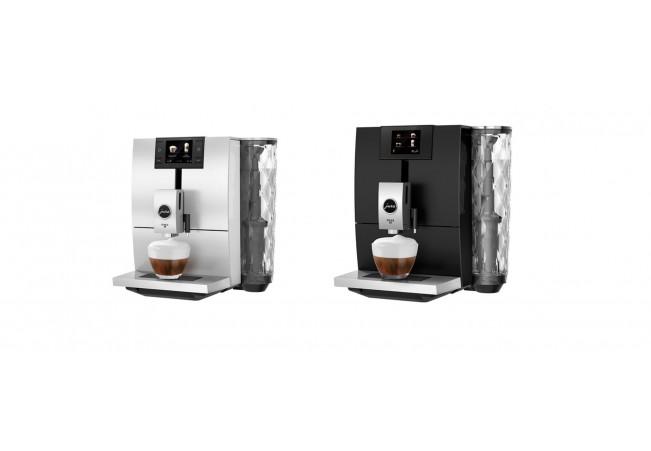 Los 10 beneficios de las cafeteras superautomáticas