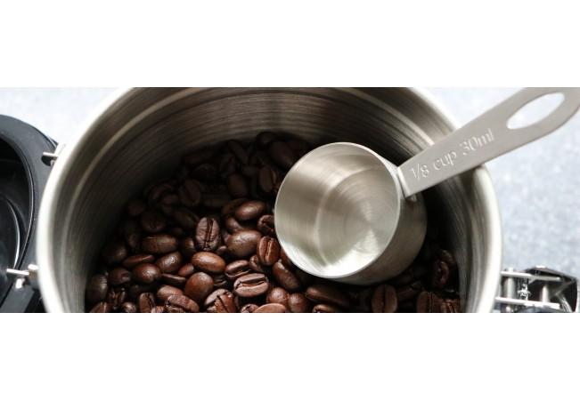 Cómo conservar el café en grano y molido