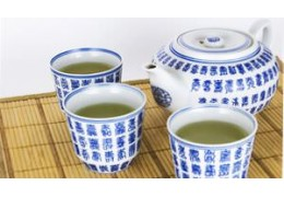 Preparar té verde para optimizar sus beneficios
