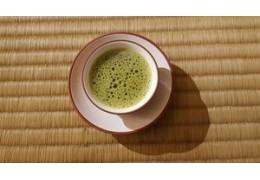 Cómo preparar un Té Matcha