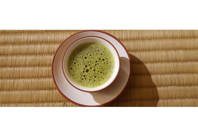 ¿El té verde Matcha adelgaza? Mi opinión personal