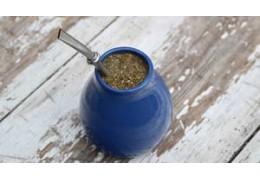 Consumo de yerba mate, té y café en Paraguay