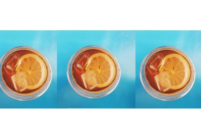 Cómo se hace un Té Frío